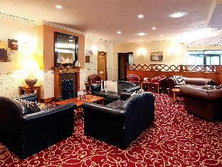 Фото отеля Mercure Wigan Oak Hotel