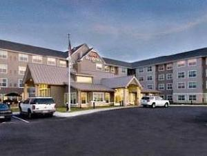 Residence Inn by Marriott San Antonio SeaWorld / Lackland