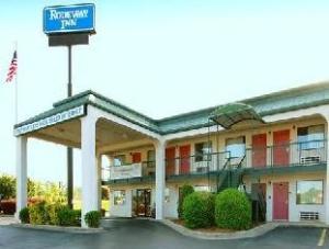 Rodeway Inn Macon