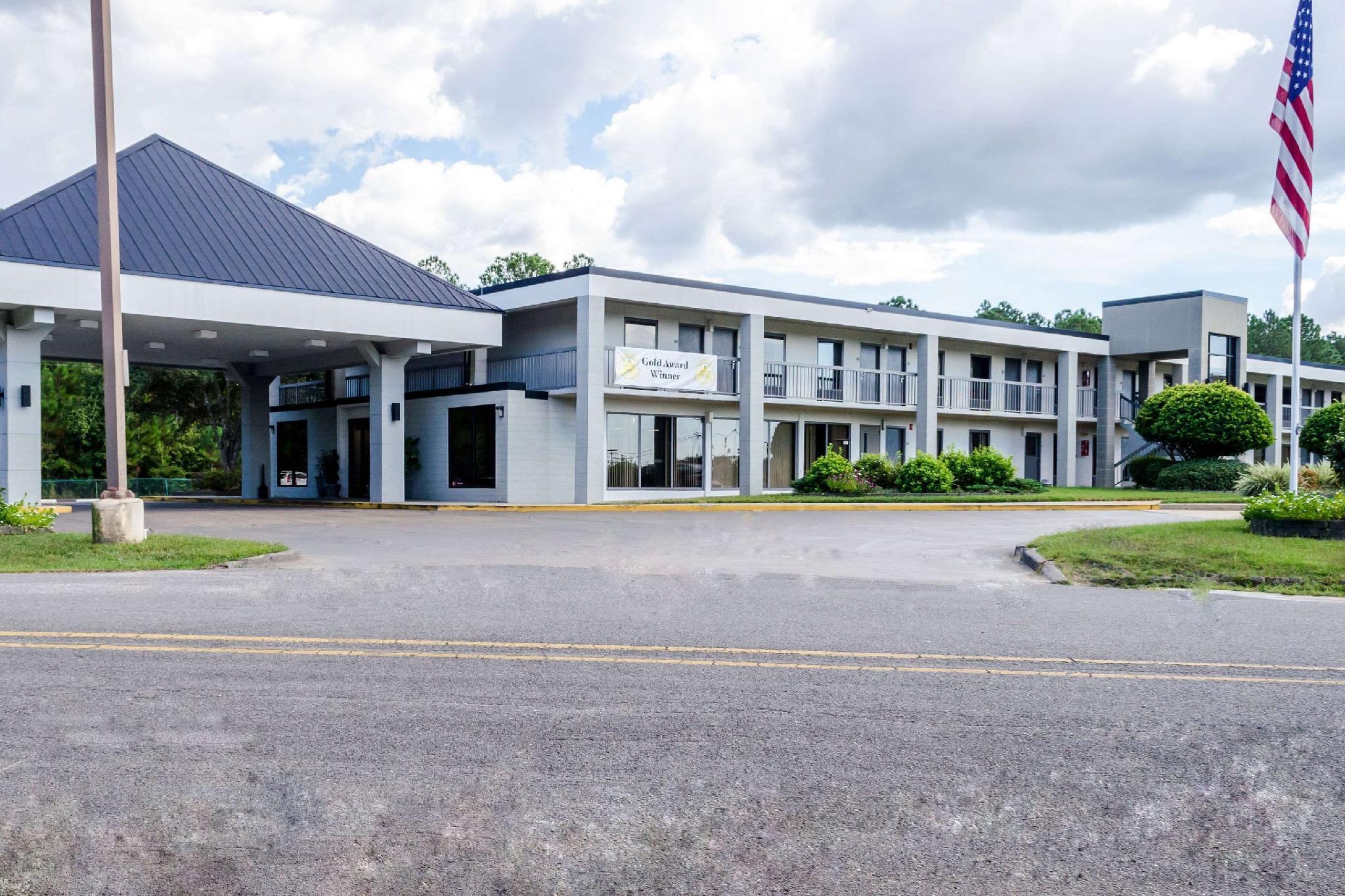 Quality Inn Moss Point   Pascagoula