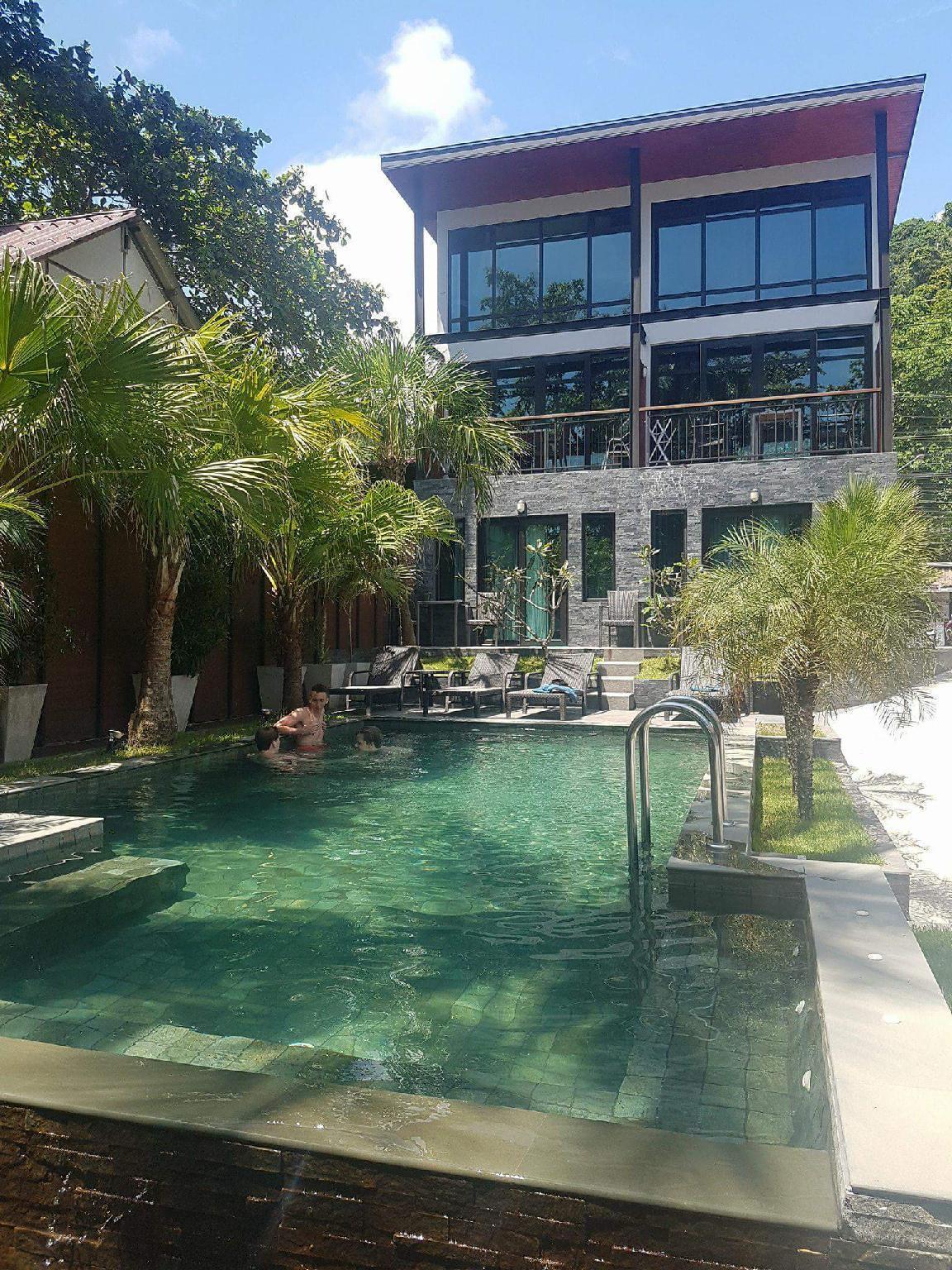 15 Palms Beach Resort 15 ปาล์มบีช รีสอร์ต