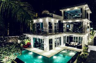 Premium Pool Villa Pattaya พรีเมียม พูล วิลลา พัทยา
