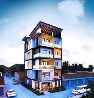 Krabi P.N. Boutique House กระบี่ พีเอ็น บูทิก เฮาส์