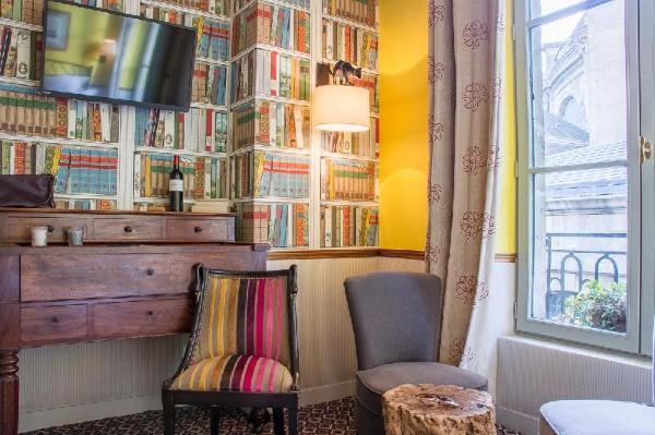 Relais Saint Sulpice Hotel Paris