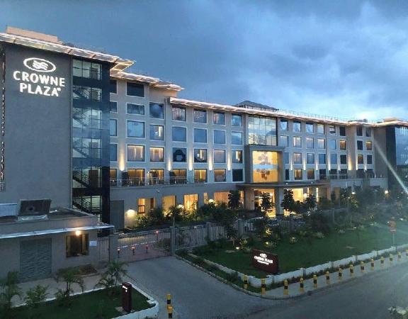 The Lazizi Premiere Hotel Nairobi