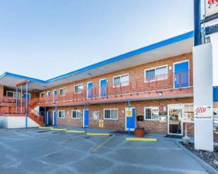 Rodeway Inn Elko Downtown Area Elko (NV)