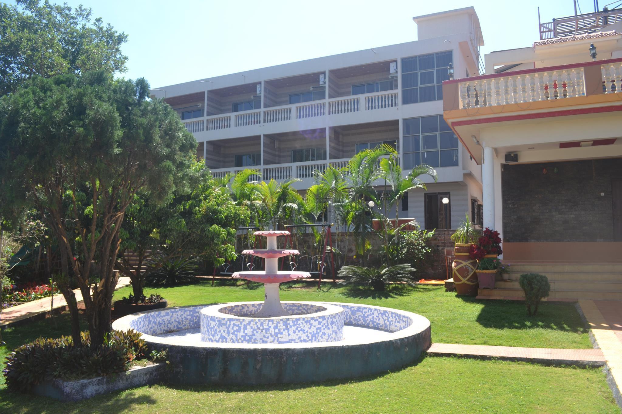 Jeevan Village Resort