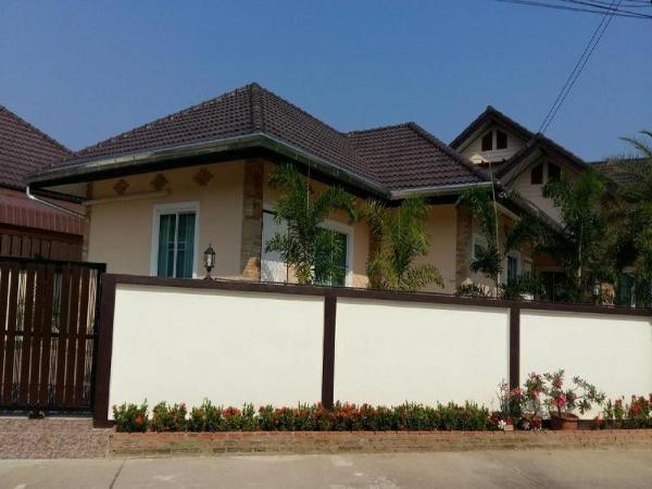 V-View Villa Bangsare Pattaya