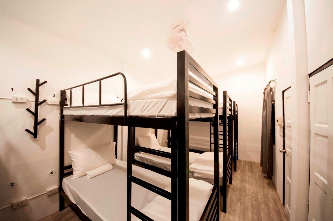 Oh Compound Hostel Reviews