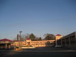 Sands Central Inn Hot Springs Hot Springs (AR)