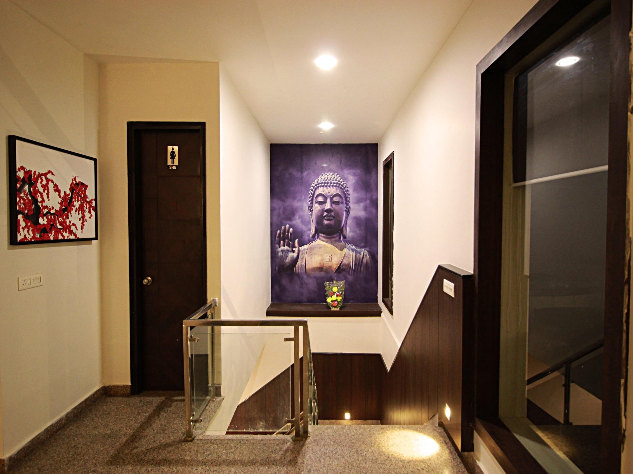 Price Ashoka Hotel