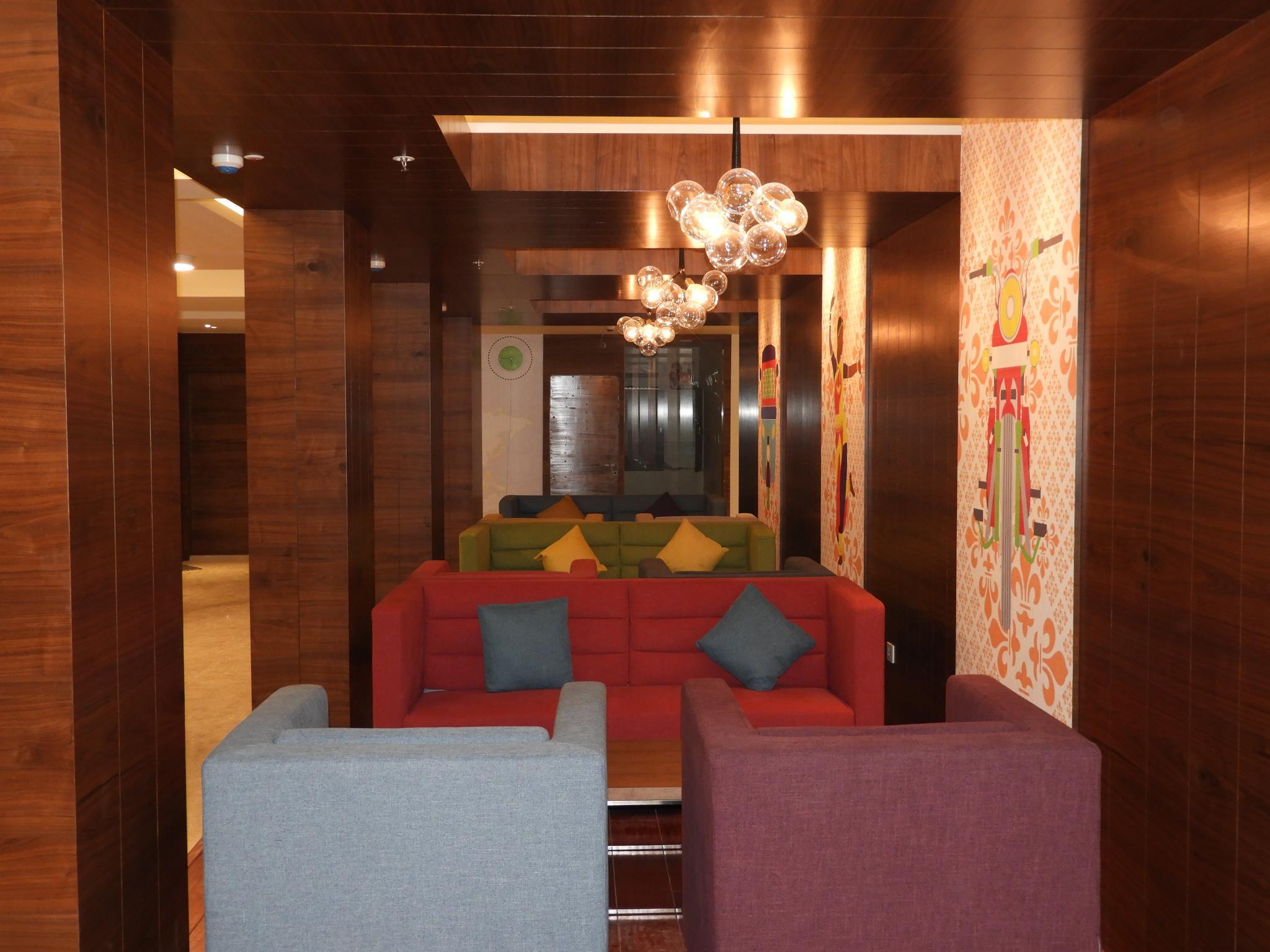 The Belstead Hotel 5