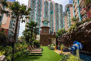 Grande Caribbean Family Apartment กรันเด คาริเบียน แฟมิลี อพาร์ตเมนต์