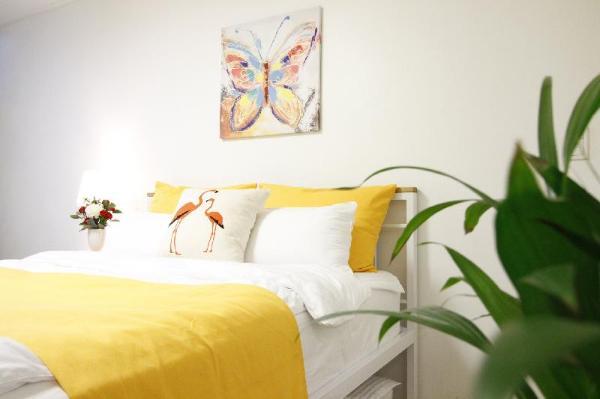 Cozy Apartment 1 Seoul