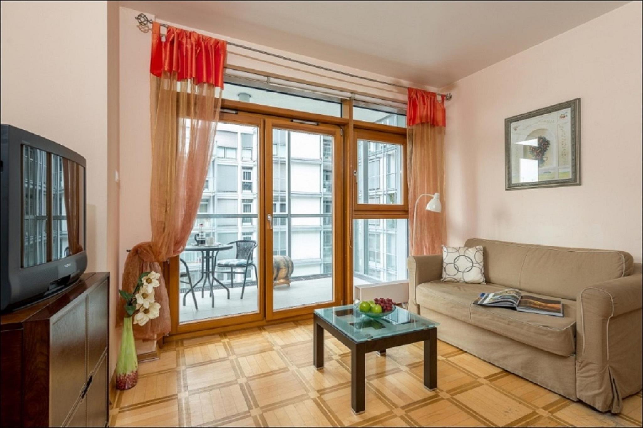 PandO Apartments Arkadia 6