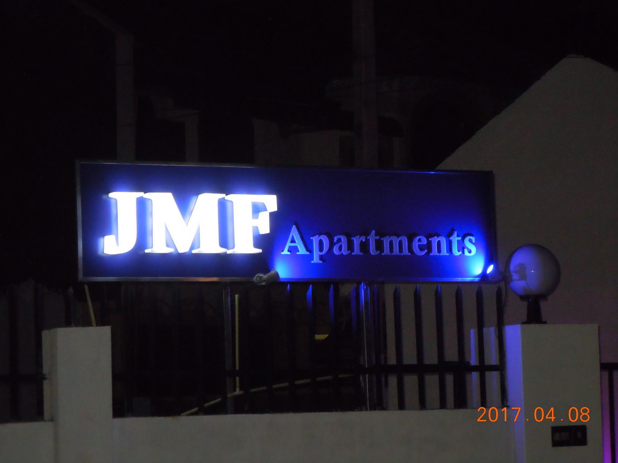 JM Fernando Apartments