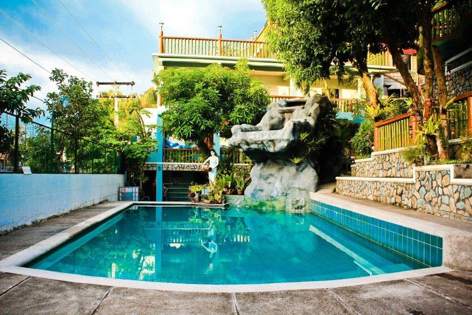 Talagang Dalaga Resort