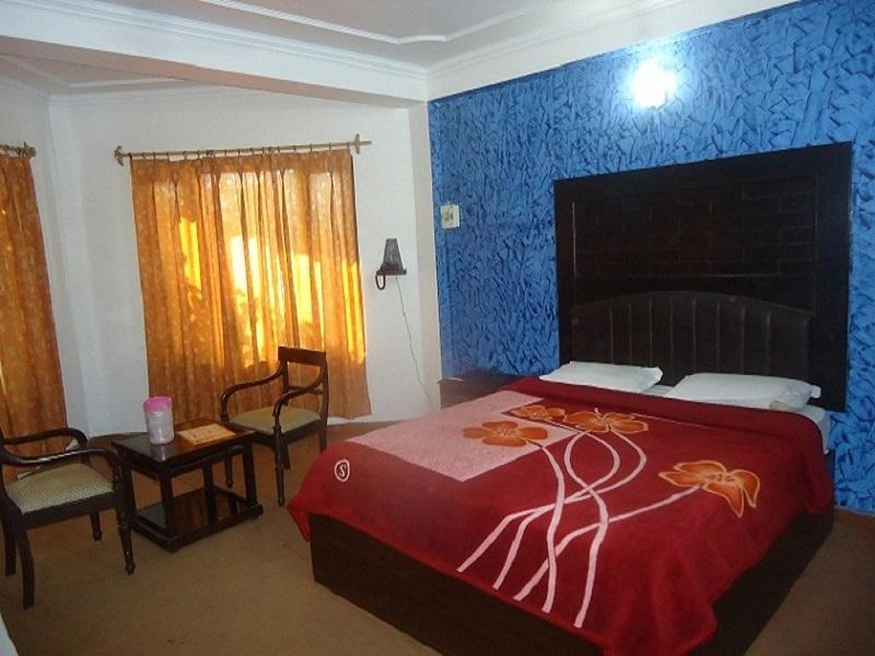 Akansha Resort