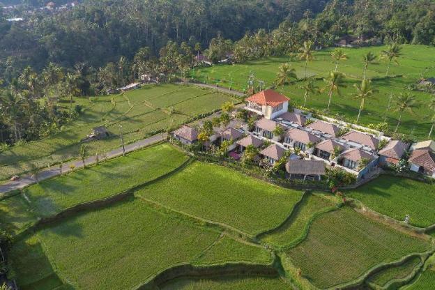 Amatara Abirama Villas