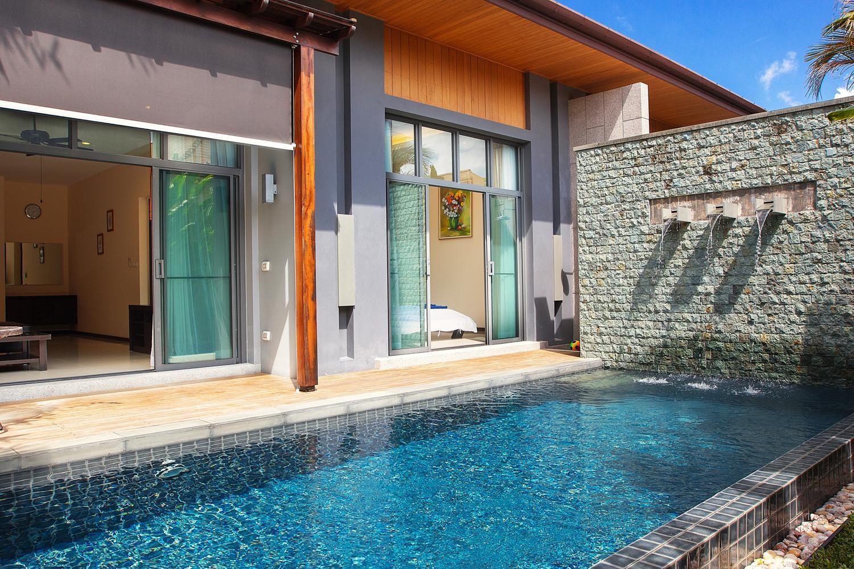 Villa Aruhe By TropicLook