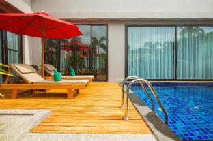 Villa Pulau - Phuket