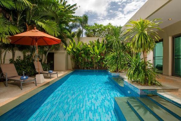 Villa Makole Phuket