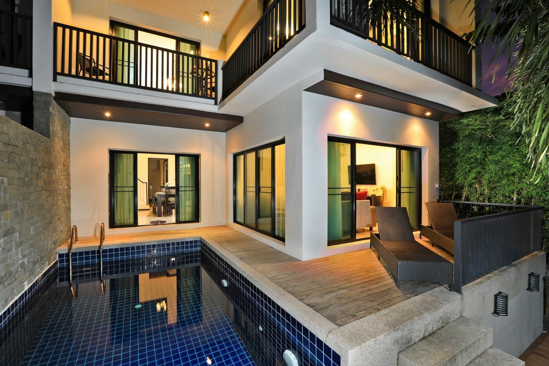 Villa Emauha By TropicLook