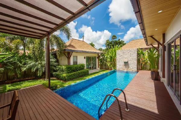 Villa Arataki Phuket