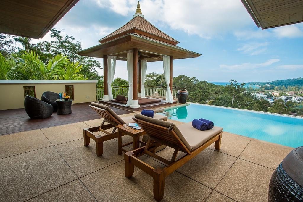 Tantawan Villa 1BR By TropicLook