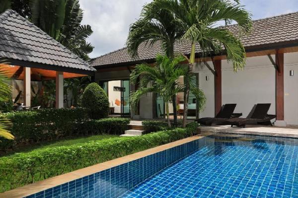Villa Heni Phuket