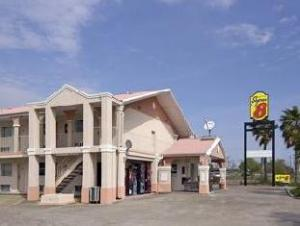 Super 8 La Marque TX Texas City Area Hotel