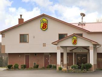 Motel 6 Morristown