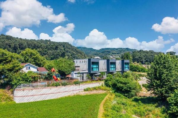 Huenest pension Gapyeong-gun