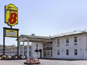 Super 8 Motel Little Rock North Airport