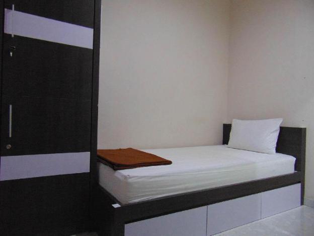 HG Residence
