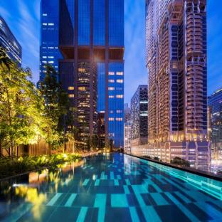 Фото отеля Oakwood Premier OUE Singapore