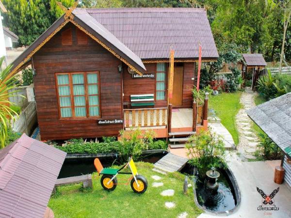 Ruen Lamai Lanna Chiang Rai