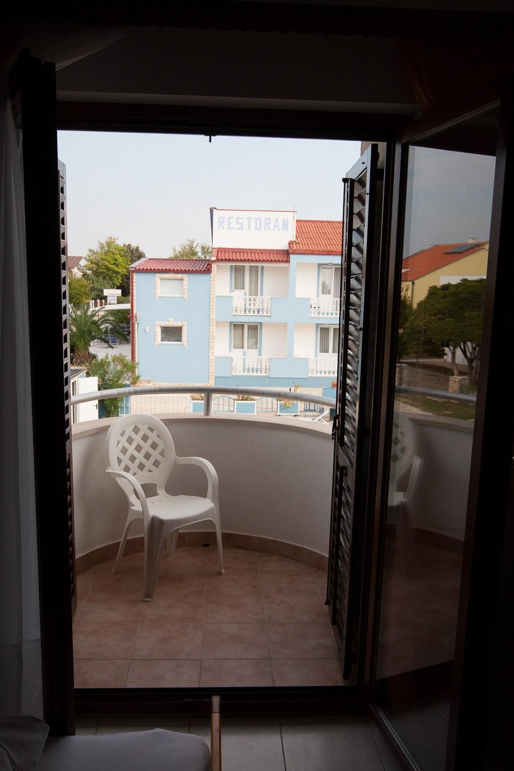 Classic Studio Apartment In Privlaka