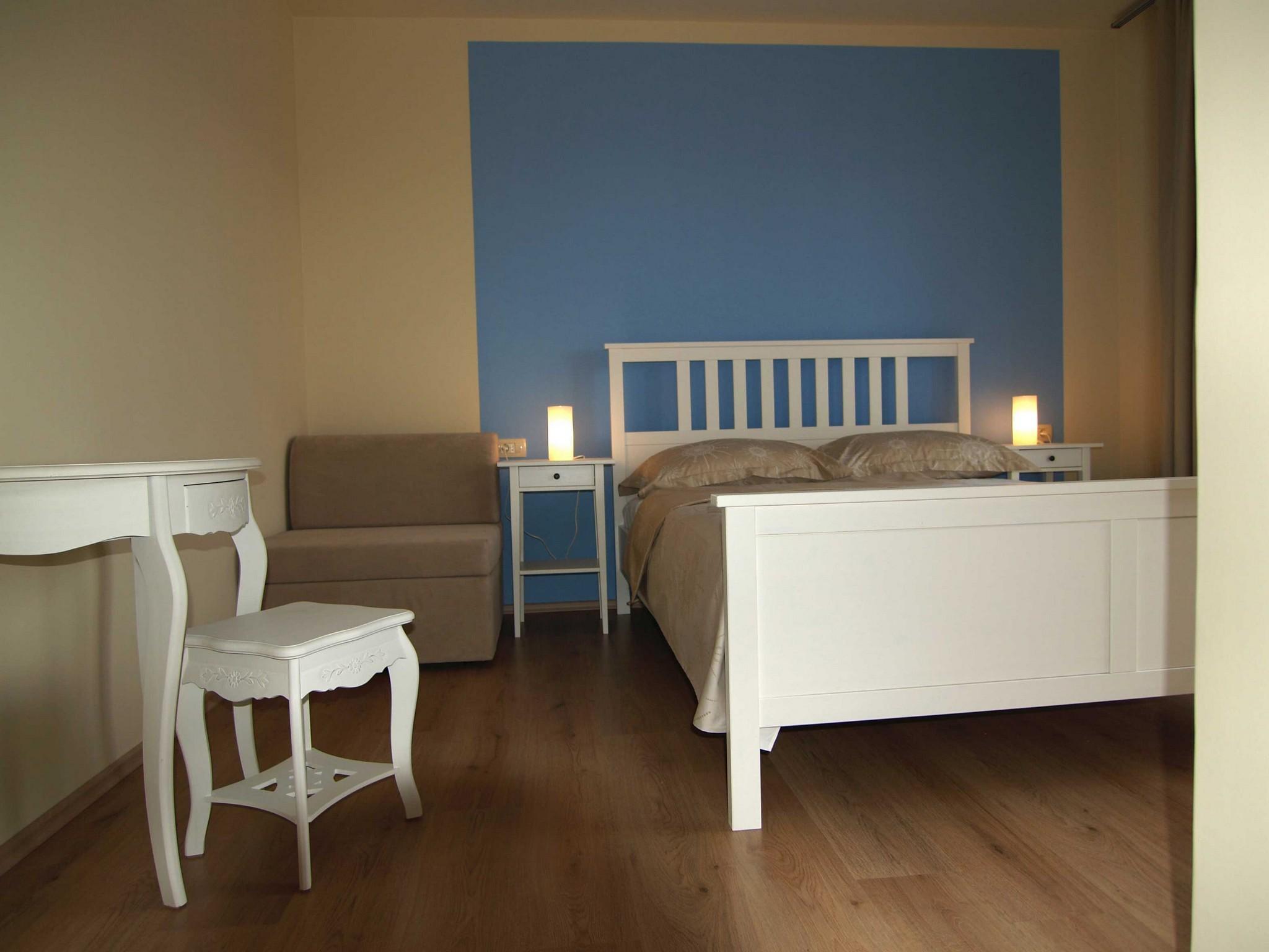 Spacious Private Room In Barbat