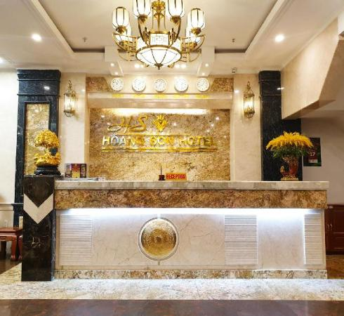 Hoang Son Hotel Can Tho
