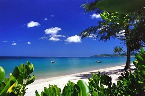 New studio close beach Phuket