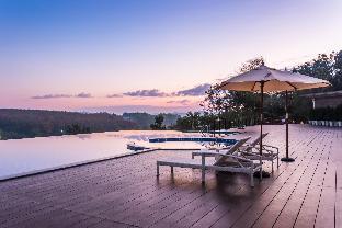 チェンライ レイク ヒル リゾート Chiang Rai Lake Hill Resort