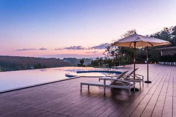 Chiang Rai Lake Hill Resort Chiang Rai