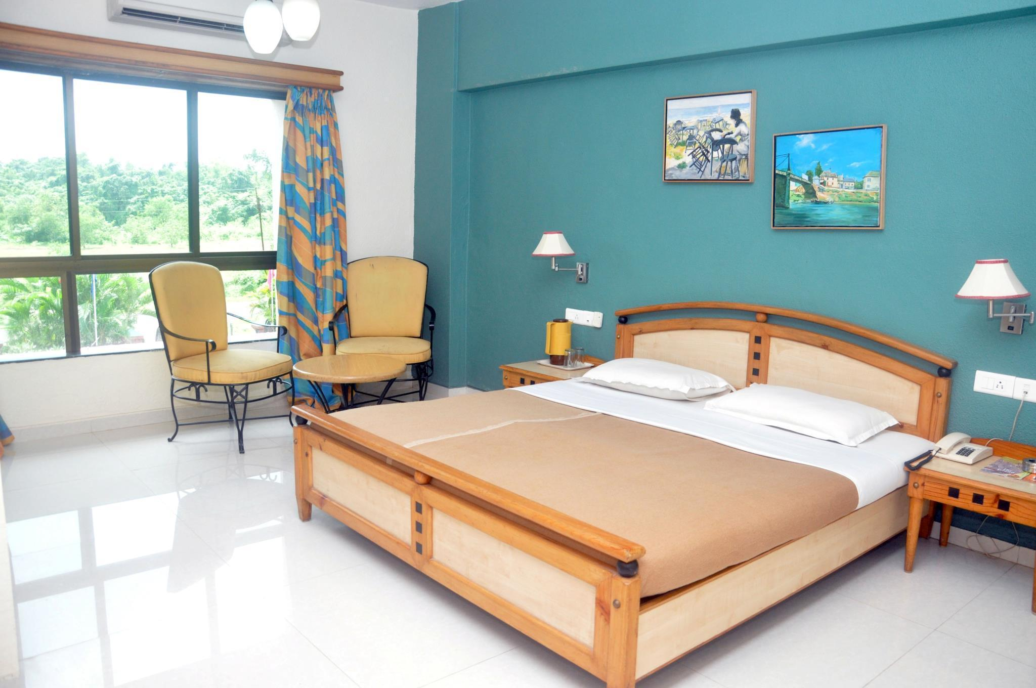 Reviews Hotel Neelam's Countryside