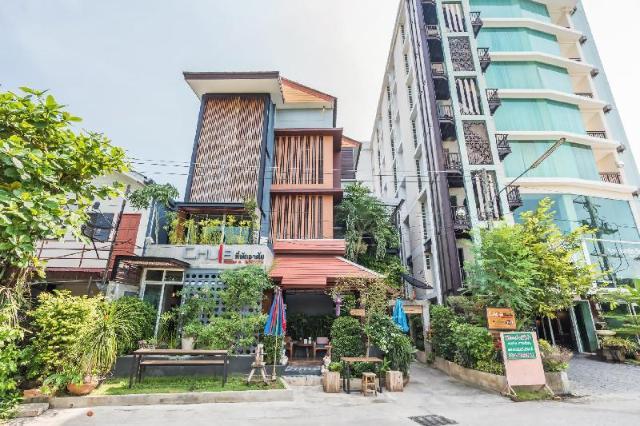 Studio Apartment near Night Bazaar by favstay  1-2 – Studio Apartment near Night Bazaar by favstay  1-2