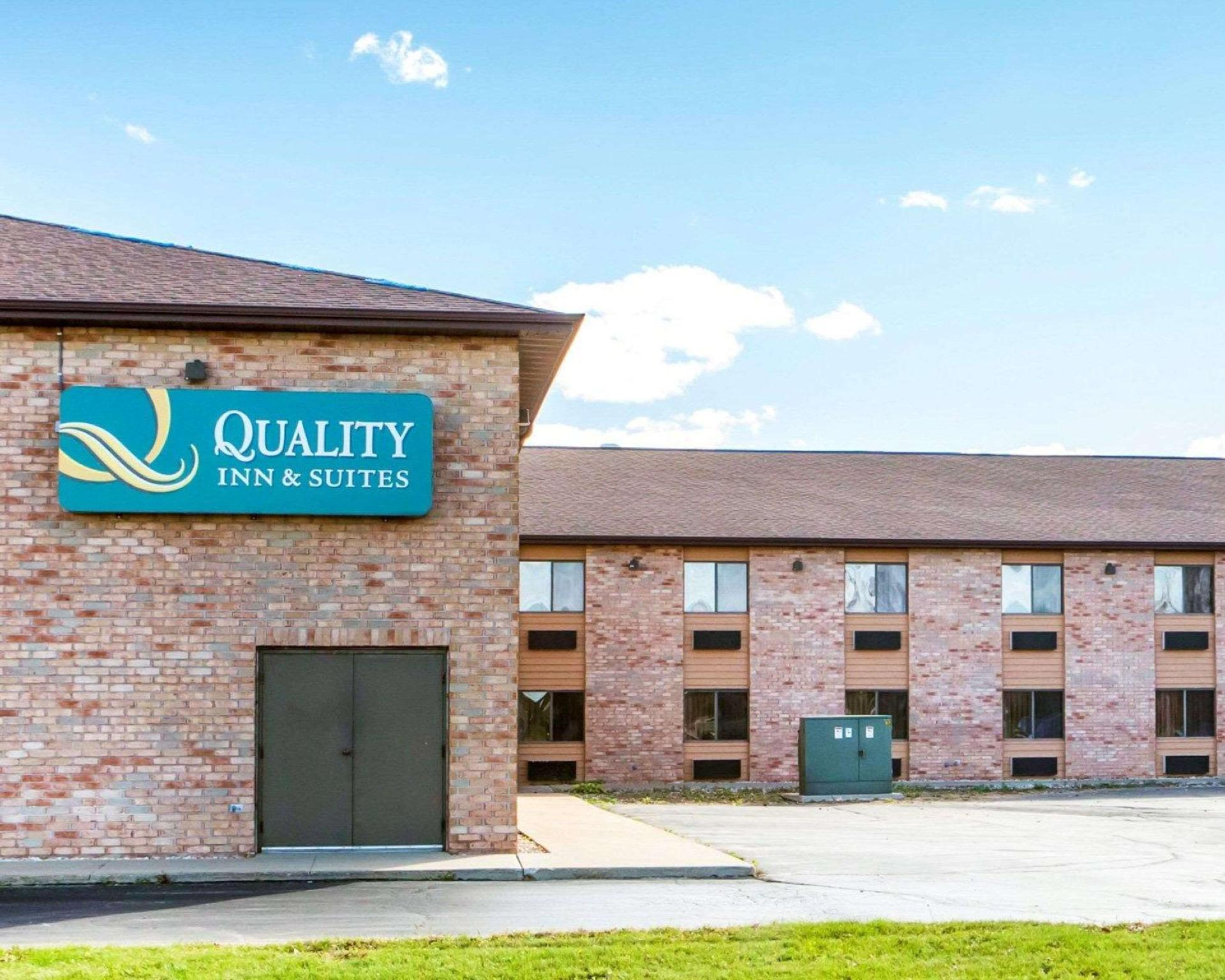 Quality Inn And Suites Kimberly