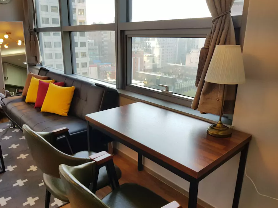 Gangnam Best View And Location D11