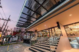 Blackwoods Hotel Pattaya Blackwoods Hotel Pattaya