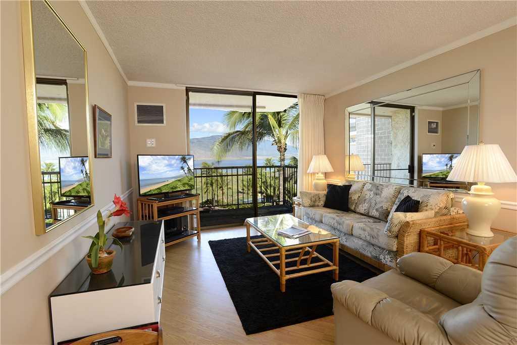 Kauhale Makai 506   5th Floor Ocean View Condo