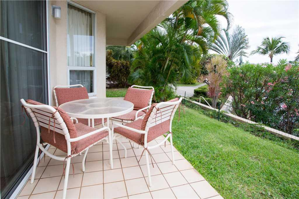 Maui Banyan G 101   Renovated With Ocean View